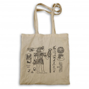 New Travel The World Egypt Tote bag m355r
