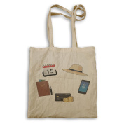 New Summer Travel Element Tote bag m539r