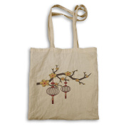 New Chinese New Year Art Tote bag m562r