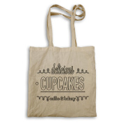 New Delicious Cupcakes Coffee Tote bag m575r