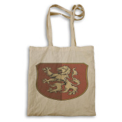 New Crests Beautiful Art Vintage Tote bag l614r
