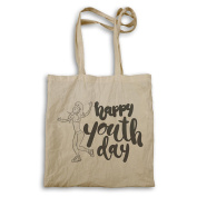 New Happy Youth Day Usa Tote bag l892r