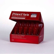 PILEXIL FORTE 20 AMPOULES HAIR LOSS Hair Everyday