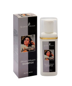 Shahnaz Husain Silver-Sheen Shampoo Plus Conditioner for Grey Hair
