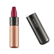 KIKO MILANO - Velvet Passion Matte Lipstick Wine 317