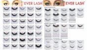 (6 pack) Everlash EL507-Human Hair Quality Eyelash