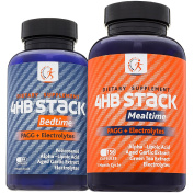 Premium Quality PAGG Stack, Boost Metabolism & Build Muscle Dietary Supplement – With Electrolytes, Green Tea & Aged Garlic Extract – For Men & Women - It Works Or Your Money Back