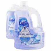 Member's Mark Hand Soap Refill, Clear (2370ml, 2 pk.)