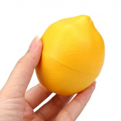 Enjocho 60g Lemon Milk Moisturising Pear Nourishing Hand Cream for Anti-wrinkle,Sun Repair,Replenishment,Skin Moisturising,Oil Control,Brighten the Complexion