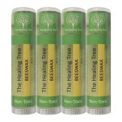 Beeswax Lip Balm | Non-Toxic | 100% Natural
