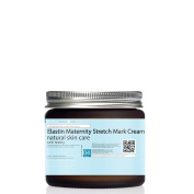 Elastin Maternity Stretch Mark Cream