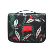 Sinfu Storage Bag Waterproof Cosmetic Bag Travel Make Bag Wash Bag