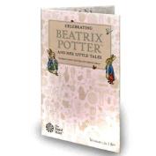 NEW 2017 Royal mint Beatrix Potter 50p Collector Folder Album