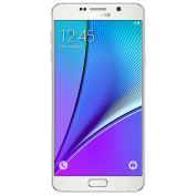 Samsung Galaxy Note 5 N920C 32GB Factory Unlocked GSM - White