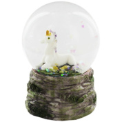 Fairy And Unicorn Snow Globes - Assorted