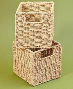 Tall Slim Wooden Multi Use Space Saving Cabinet Organiser or Baskets