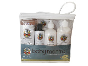 Baby Mantra Baby Shower Gift Set