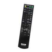 ZdalaMit RM-ADU007 Replaced Remote fit for SONY AV System DAV-HDZ273 DAV-HDX274 DAV-HDX275 DAV-HDX276WF DAV-HDX277WC DAV-HDX279W DAV-HDX285 DAV-HDX287WC DAV-HDX475 DAV-HDX576WF DAV-HDX587WC
