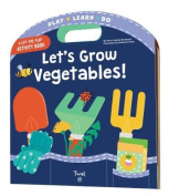 Let's Grow Vegetables!