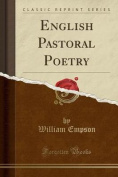 English Pastoral Poetry