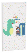 frikids Who Are You – Canvas, White
