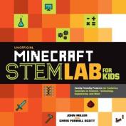 Unofficial Minecraft STEM Lab for Kids