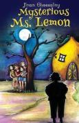 Mysterious Ms. Lemon