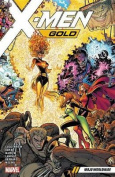 X-men Gold Vol. 3