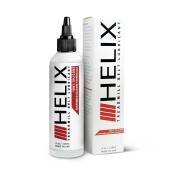NEW! HELIX Treadmill Belt Lubricant 100% Silicone | Highest Quality | Easy Application//Twist-Cap System | Made in the USA, 120ml