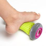 Foot Massager Roller - Foot Roller for Plantar Fasciitis, Heel & Foot Arch Pain Relief