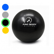 Mini Exercise Ball - 23cm Small Bender Ball for Stability, Barre, Pilates, Yoga, Core Training and Physical Therapy