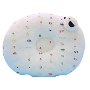 Soft Breast-feeding Nursing Pillow, Dirance Newborn Baby Multi-functional Care Pad Pillow