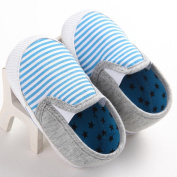 DXINXIN Baby Soft Sole Leather Shoes Infant Boy Girl Toddler Shoes for 0-6M Kid Cute Solid Infant Anti-slip New Born Baby Boys Casual Shoes