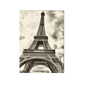 Vibola 5D Eiffel Tower Diy Diamond Painting Cross Stitch Square Diamond Embroid