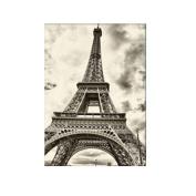 Vibola 5D Eiffel Tower Diy Diamond Painting Cross Stitch Square Diamond Embroid