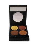 Picara Eye Candy Shadow Quad Compact, Trendy