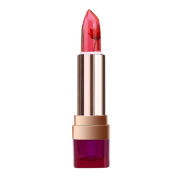 Lipsticks, WuyiMC Waterproof Temperature Colour Changing Flower Jelly Moisturiser Lipstick and Lip gloss