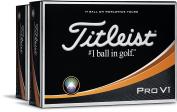 Titleist Pro V1 Golf Balls- Double Dozen