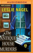 The Antique House Murders [Audio]