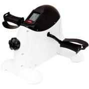 Oypla Arm/Leg Mini Cycle Pedal Exercise Resistance Bike Fitness Gym