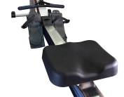 Rowing Machine Seat Cover by Vapour Fitness designed for the Concept 2 rowing machine
