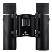 BNISE Mini Binoculars Compact Design, 10x25 Clear Optical Lens, Ultra-Vision, Easy to Carry and Suitable for Travel, Concert, Children, and Bird Watching, Pocket Size