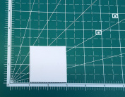 5.1cm Square English Paper Piecing EPP Set of 100