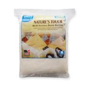 Pellon Nature's Touch Natural Blend 80/20 Batting Craft Size