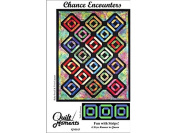 Quilt Moments Chance Encounters Ptrn