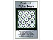 Erin Underwood Fantastic Flying Geese Ptrn