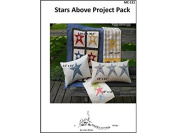 Quilt Woman Stars Above Project Pack Ptrn