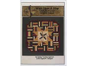 Kansas Troubles Quilters Wish Upon A Star Ptrn