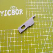 YICBOR Knife Upper Blade 1250004229 fits WHITE 1800 7234 7934DW SL234D SL34 SL34D