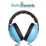 BabyDaniels Hearing Protection Earmuff